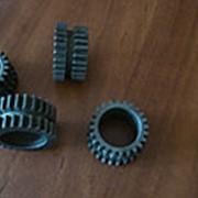 Блок зубчатых колес УГ9311.0200.049 п.21 (z=24/26) фото