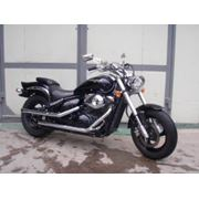 Мотоцикл-чоппер Suzuki Boulevard 400