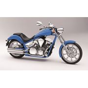 Honda VT1300CX Fury фото