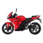 Мотоцикл Sagitta Spitzer 150 фото