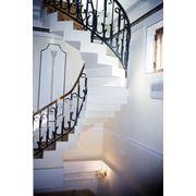 Лестницы монолитныежелезобетонные изготовление фото