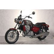 Мотоцикл JAWA тип 650 CLASSIK