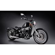 Мотоцикл APACHE 350i. фото