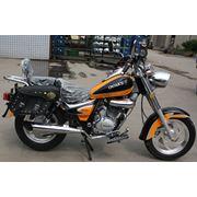 Мотоцикл omaks Чоппер фото