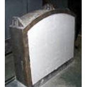 Футеровка тепловых агрегатов фото