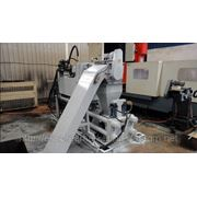 Пресс гидравлический для брикетирования ENERPAT BM-160