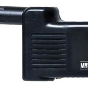 MCA 1/3 Mystery разветвитель автомобильного прикуривателя, Розничная, Черный фото