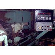 Капитальный ремонт и модернизация металлообрабатывающего оборудования фото