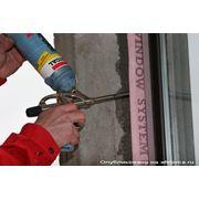 Монтаж ремонт металлопластиковых конструкций фото