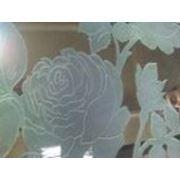 Шлифовка и полировка стекла Киев фото