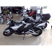 Мотоцикл SUZUKI GSX 1300 BK фото