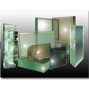 Обработка кромки стекла и зеркал шлифовка полировка фацет фото