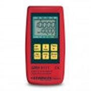 Манометр цифровой GMH 3111 точного измерения давления, без интегрированного датчика. фото