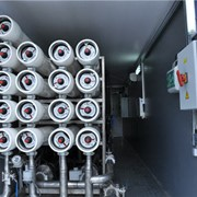 Установка систем очистки воды, монтаж, Одесса, Цена фото