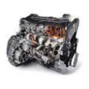 Ремонт бензиновый двигателей фото