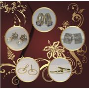 Ремонт ювелирных изделий и украшений восстановление утерянной серьги из комплекта любой сложности (включая антикварные модели с натуральными камнями). фото