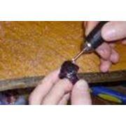 Литье и обработка ювелирных изделий фото