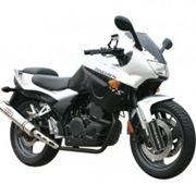 Мотоцикл WINNER ZS250GS