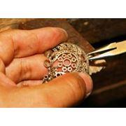 Ремонт всех видов ювелирных изделий в Виннице фото