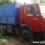 Услуги грузовика бортового фото