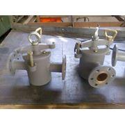 изготовление корпусов судовых металлоконструкций сталь алюминий фото