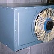 Агрегаты воздушно-отопительные АО2 фото