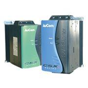 Сервисное обслуживание ремонт устройств плавного пуска и частотных преобразователей CSX AuCom фото