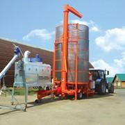 Сервис, ремонт и восстановление зерносушилок Agrex фото