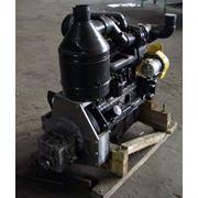 Конвертация дизельных двигатлей под судовые монтаж и обвязка дизелей фото