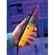 Измерения качества электроэнергии фото