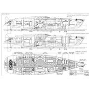 Постройка яхт | постройка маломерных судов яхт | постройка парусных яхт | фото