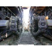 Изготовления деталей и узлов общего машиностроения Украина фото