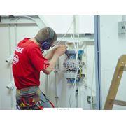 Обслуживание и ремонт электрооборудования фото