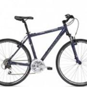 Туристический горный велосипед TREK 7200 E фото