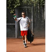 Услуги тренера по большому теннису в Киеве фото
