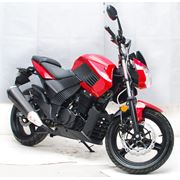 Мотоцикл omaks sк250 X6 фото