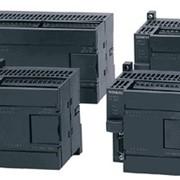 Микроконтроллер SIMATIC S7-200 фото