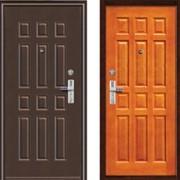 Двери бронированные Форпост 17 ВК фото