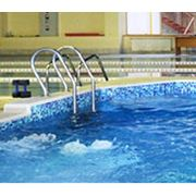Релаксационный бассейн фото