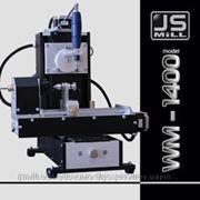 Фрезерно-гравировальный станок для ювелиров JSmill WM-1400 фото