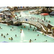 Бассейн Судак Развлекательный бассейн фото