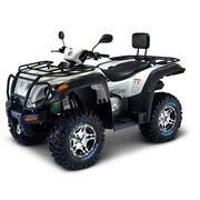 Квадроцикл RM GAMAX AX600