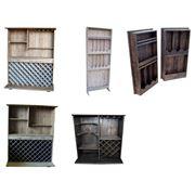 Шкафы винные фото
