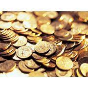 Услуги финансового посредничества фото