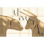 Аналитические услуги на финансовом рынке. фото