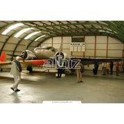 Модернизация авиационной техники фото