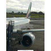 Авиастроение авиационные двигатели фото