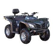Квадроцикл STELS ATV 600 GT фото