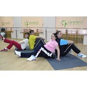 Тренировки для беременных в Донецке фото