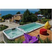 Аквапарк Голубой Залив фото